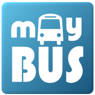 mybus application. Please install to use it.